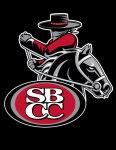 Santa Barbara City College Vaqueros logo