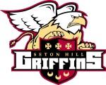 Seton Hill Griffins logo