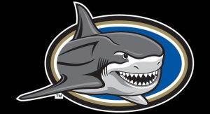 Suffolk County Sharks logo