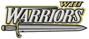 Webber International Warriors logo