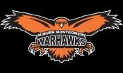 Auburn Montgomery Warhawks