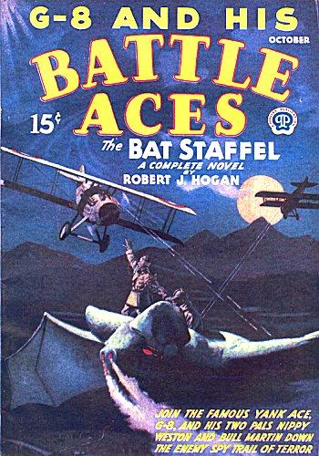 Bat Staffel big