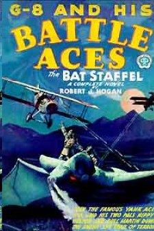 Bat Staffel