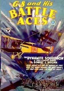 dynamite squadron