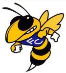 Fullerton College Hornets logo