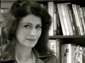 Nadia Shahram