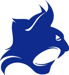 Peru State Bobcats logo