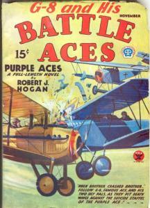 Purple Aces BIG