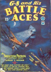 Skeleton Patrol
