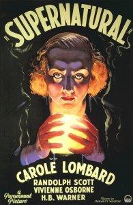 Supernatural 1933