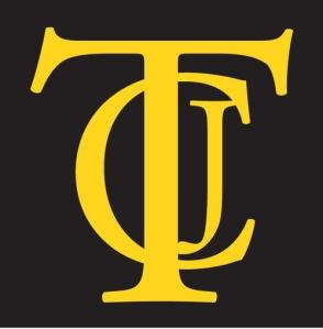 Tyler Apaches letter logo