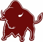west texas a&m buffaloes logo