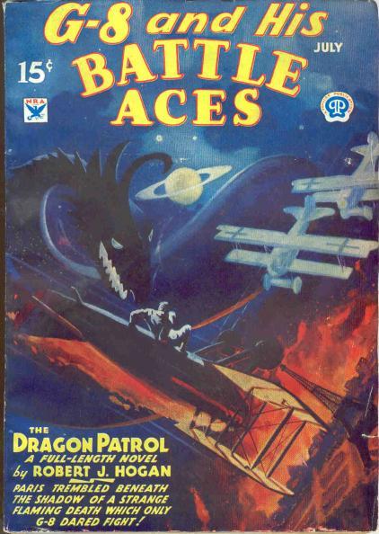 Dragon Patrol
