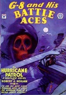 Hurricane Patrol
