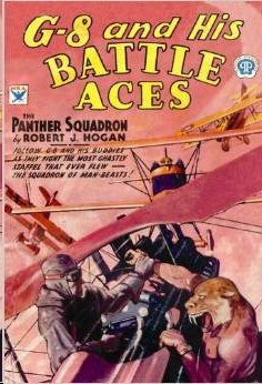 Panther Squadron