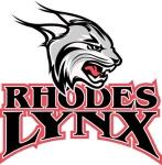 Rhodes Lynx logo