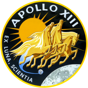 apollo 13 patch