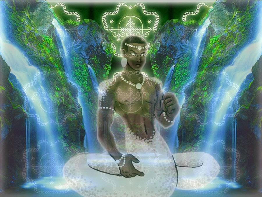 THE TOP ELEVEN DEITIES IN VOODOO MYTHOLOGY | Balladeer's Blog