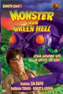 Monster from Green Hell 3
