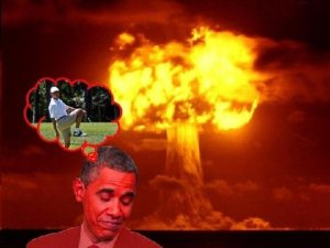 Obama uncaring and incompetent