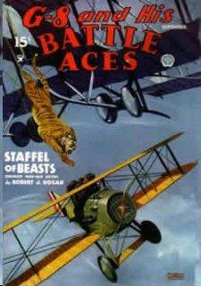 Staffel of Beasts