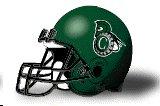Castleton State helmet