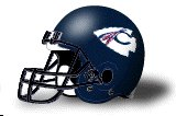 Catawba Indians helmet