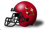 Colorado Mesa Mavericks helmet