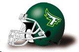Fitchburg State helmet