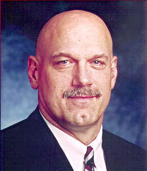 Jesse Ventura: Wrestler turned governor of Minnesota