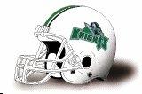 Shasta Knights helmet NEW