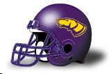 Stevens Point helmet