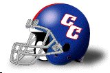 Cisco College helmet BLUE