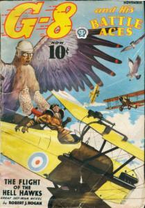 Flight of the Hell Hawks REAL
