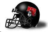 Kentucky Christian Knights helmet NEW