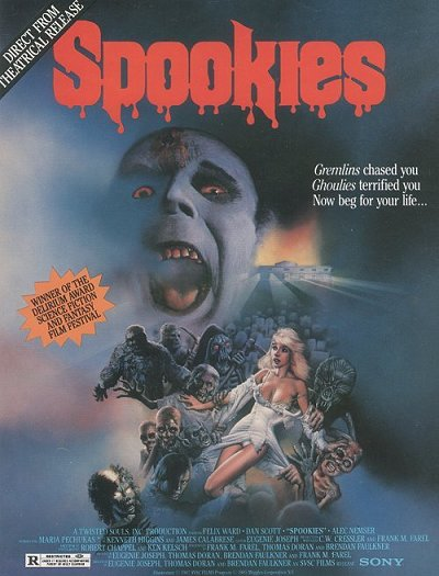 Spookies 1