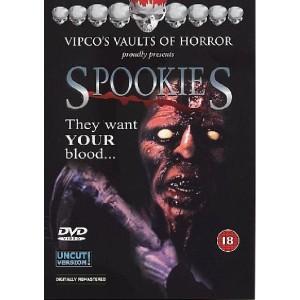Spookies 3