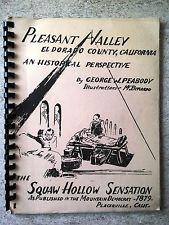 Squaw Hollow Sensation