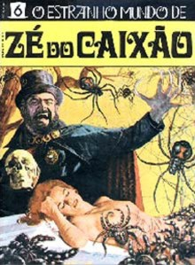 Strange World of Coffin Joe