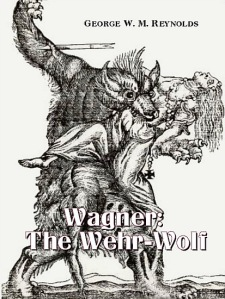 Wagner the Wehrwolf
