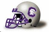 Capital Crusaders helmet