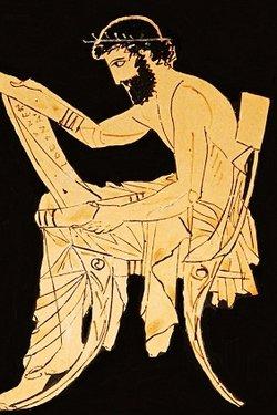 ANCIENT GREEK COMEDIES | Balladeer's Blog