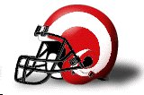 Fresno CIty College Rams helmet