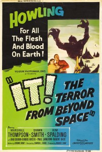It! The terror from beyond space 2