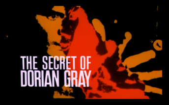 Secret of Dorian Gray