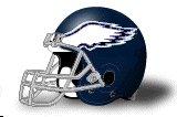 siskiyous eagles helmet