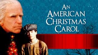 an american christmas carol 2 - American Christmas Carol