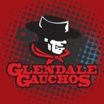 Glendale (az) Gauchos logo
