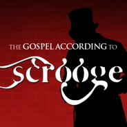 Gospel According to Scrooge 4