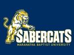 Maranatha Baptist Logo big
